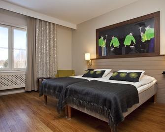 Högbo Brukshotell - Sandviken - Makuuhuone