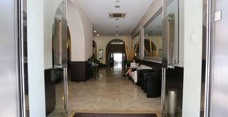Hotel Europa - Foggia
