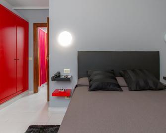 Pensión La Mar - Castro-Urdiales - Bedroom