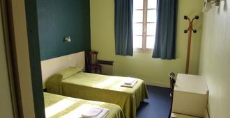 Hôtel Croix des Nordistes - Lourdes - Bedroom