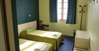 Hôtel Croix des Nordistes - לורד