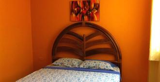 Hostal Fortes - Iquitos - Bedroom