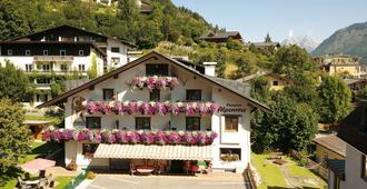 Pension Alpenrose - Zell am See - Gebäude