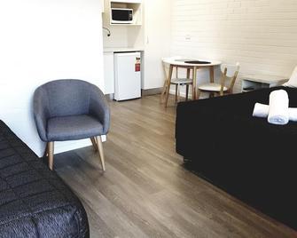 Aza Motel - Lismore - Schlafzimmer