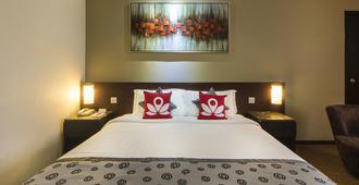 Zen Rooms Novena - Singapore - Bedroom