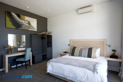 Head South Lodge - Cape Town - Bedroom