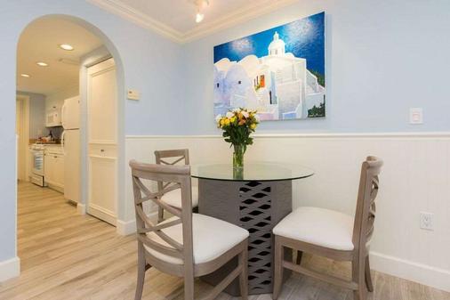 Crane's Beach House Boutique Hotel & Luxury Villas - Delray Beach - Dining room
