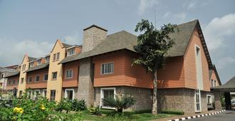 Leola Hotel lkeja - לאגוס
