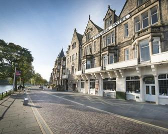 Columba Hotel Inverness by Compass Hospitality - Inverness