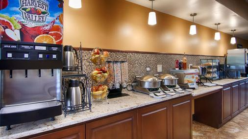 Best Western Executive Inn - Kenosha - Buffet