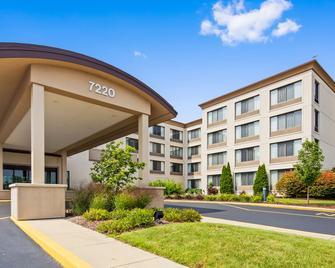 Best Western Executive Inn - Kenosha - Edificio