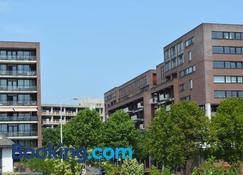 B&B Auberge Nassau - Eindhoven - Building