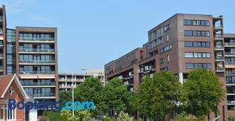 Hotel Nassau - Eindhoven - Building