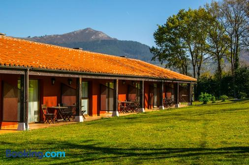 Coviella Hotel Rural - Cangas de Onís - Ban công