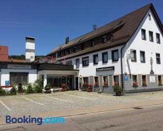Hotel Kreuz - Schwabisch Gmund - Building