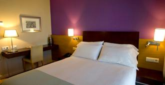 Hotel Salamanca Montalvo - Salamanca - Bedroom
