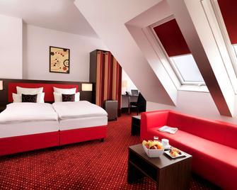 Best Western Plus Amedia Wien - Vienna - Bedroom
