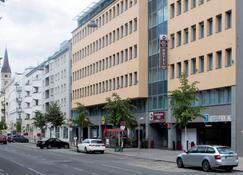 Best Western Plus Amedia Wien - Viyana - Bina