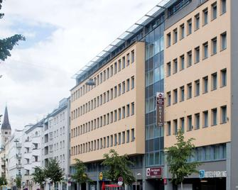 Best Western Plus Amedia Wien - Wien - Bygning