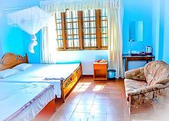 薇旅別墅 - 阿努拉德普勒 - 阿努拉德普勒 - 臥室