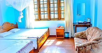 Villu Villa - Anuradhapura - Bedroom