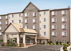 Country Inn & Suites by Radisson, Wytheville, VA - Wytheville - Rakennus