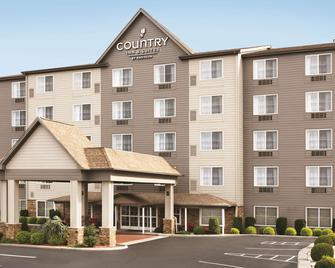 Country Inn & Suites by Radisson, Wytheville, VA - Wytheville - Building