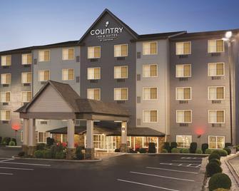 Country Inn & Suites by Radisson, Wytheville, VA - Wytheville - Budova
