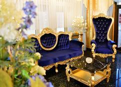 Hotel Alexandra - Plauen - Lounge
