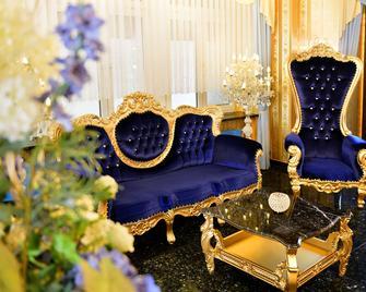Hotel Alexandra - Plavno - Salónek