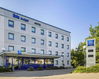 Ibis Budget Essen Nord - Essen - Building