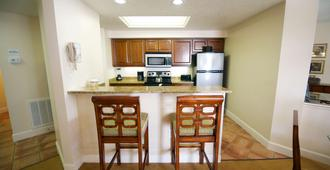 Grande Villas Resort by Diamond Resorts - Orlando - Kitchen