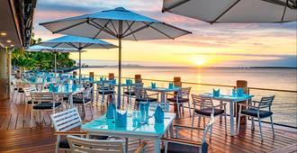 Sheraton Denarau Villas - Nadi - Restaurante