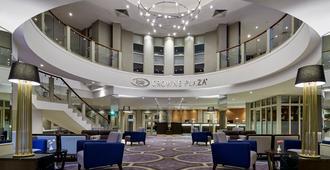Crowne Plaza Belfast - Belfast - Lobby