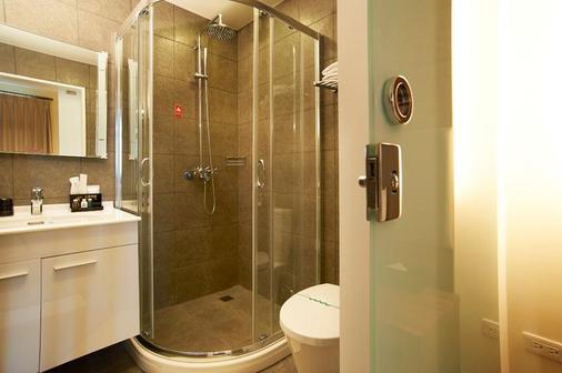 Master Hotel - Taipei (Đài Bắc) - Phòng tắm
