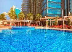 City Centre Rotana Doha - Doha - Pool