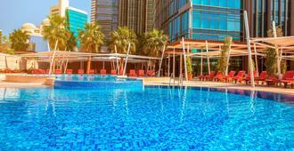 City Centre Rotana Doha - Doha - Uima-allas