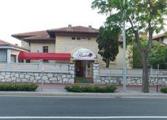 Hotel Ruza - Novi Vinodolski - Building