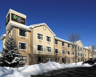 Extended Stay America - Cleveland - Beachwood - Beachwood - Building