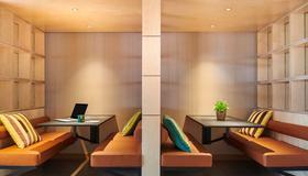 greet Hotel Paris Nord 18è - Paris - Lounge