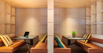 greet Hotel Paris Nord 18è - París - Lounge