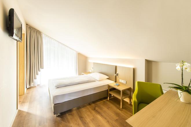 Hotel Steiner - Laives/Leifers - Bedroom