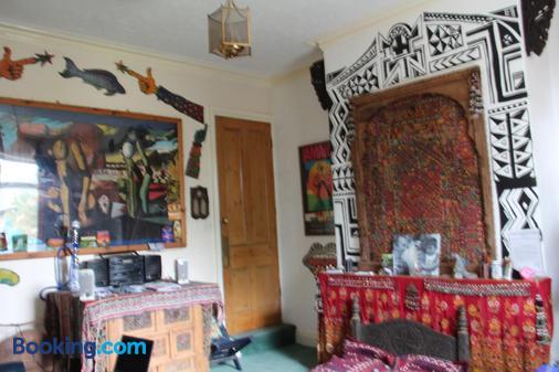 Bradford Digs - Bradford - Living room