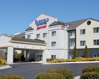 Fairfield Inn & Suites by Marriott Frankfort - Франкфорт - Building