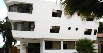 Hotel Blanco Encalada - Bahía Inglesa