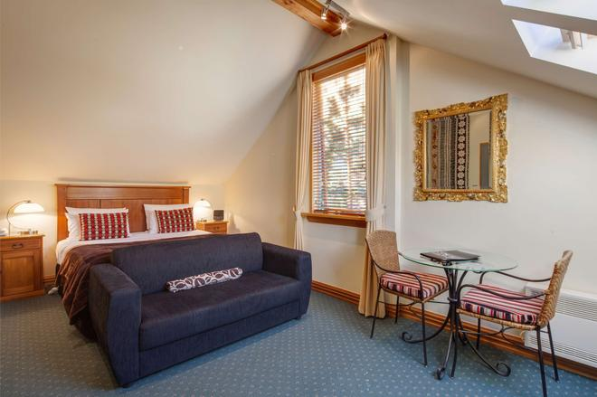 Arrowtown House Boutique Accommodation - Queenstown - Makuuhuone