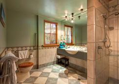 Arrowtown House Boutique Accommodation - Queenstown - Μπάνιο