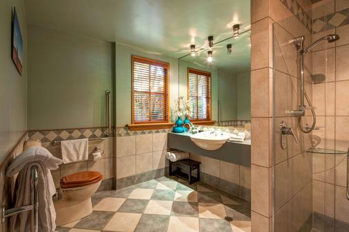 Arrowtown House Boutique Accommodation - Queenstown - Bathroom
