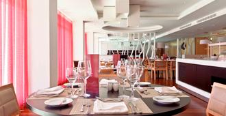 Mercure Braga Centro - בראגה - מסעדה