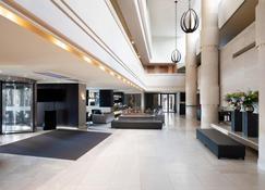 斯德哥爾摩喜來登酒店 - 斯德哥爾摩 - 斯德哥爾摩 - 大廳